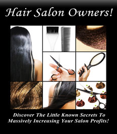 Marketing for salon owners
