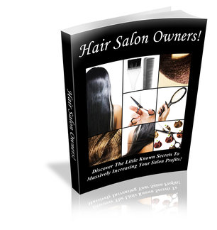 salon business plans